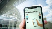 Corona-App: Fehler in iOS kann Risikobewertung verfälschen