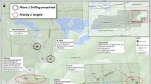 Portofino Receives Preliminary Gold Results from the Gold Creek Project Phase 1 Drilling Program