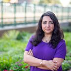 I'm Running to be the First Arab American Congresswoman in Texas. I'm Also Mourning What Happened in Lebanon