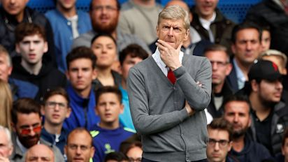 Why Arsenal's gameplan stymied Chelsea