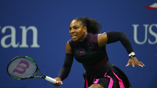 Serena Williams would not encourage her children to take up tennis as a career