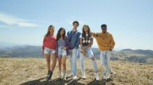 American Eagle Unveils 'Future Together. Jeans Forever' Celebrating the Timelessness of Jeans, Optimism and Togetherness
