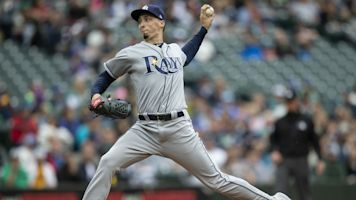 Rays' Blake Snell wins AL Cy Young