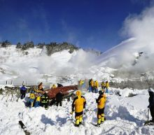 Avalanche Hits Japanese Town, Several Students Feared Dead