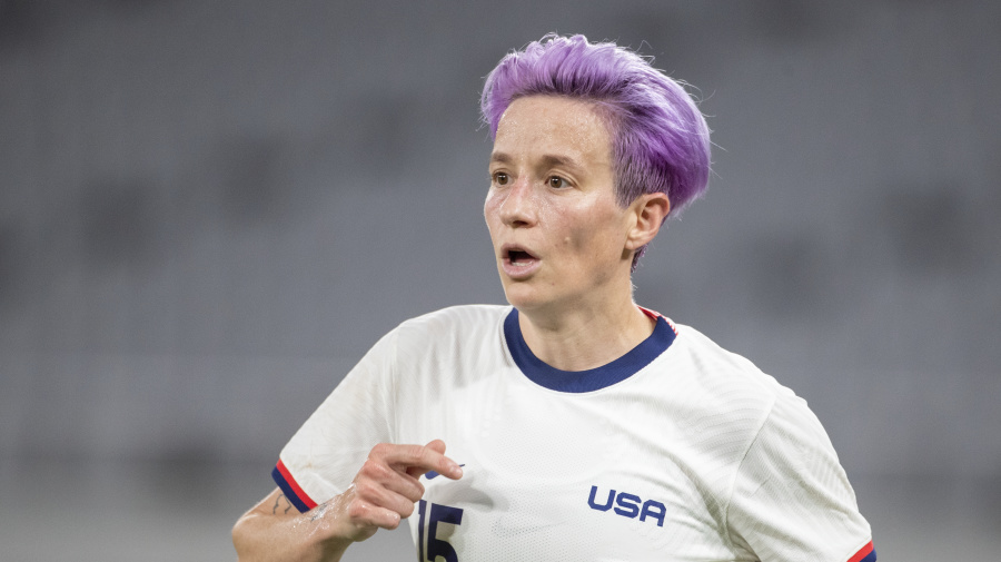 Watch live: USWNT takes on New Zealand