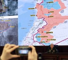 Russia deploys forces to police Syria safe zones