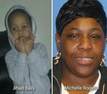 AMBER ALERT: Wilmington police searching for 2 missing children