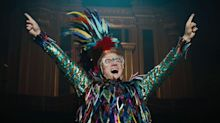 Taron Egerton does all his own singing in 'Rocketman': Hear his 'Tiny Dancer' now