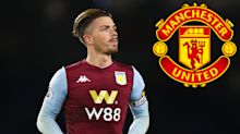 'Fernandes won't play every game; Man Utd need Grealish' – Given expects Aston Villa raid