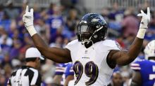 Ravens OLB Matthew Judon denies that he's seeking $20M a year in new contract