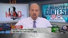 Canada Goose, Lululemon and Urban Outfitters winning with...