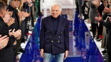 """Ralph Lauren: """"Ich wusste nicht, was ein Designer ist"""""""