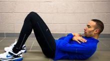 Coaching - Comment se muscler les abdominaux sans matériel en 5 exercices?