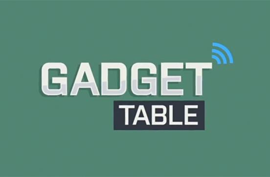On The Gadget Table: the products that defined 2013