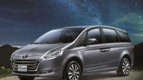 車壇直擊-Luxgen M7 Turbo Eco Hyper 上市發表