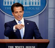 Anthony Scaramucci vows to stop 'un-American' leaks