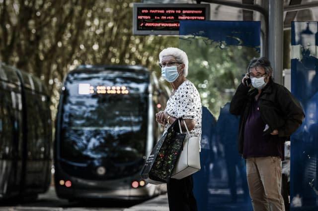 FRANCE-HEALTH-VIRUS-FEATURE