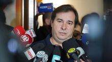 #Verificamos: É falso que Rodrigo Maia pediu minuto de silêncio por morte de general iraniano