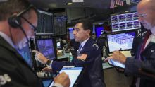 Markets move higher after strong Target, Lowe's results