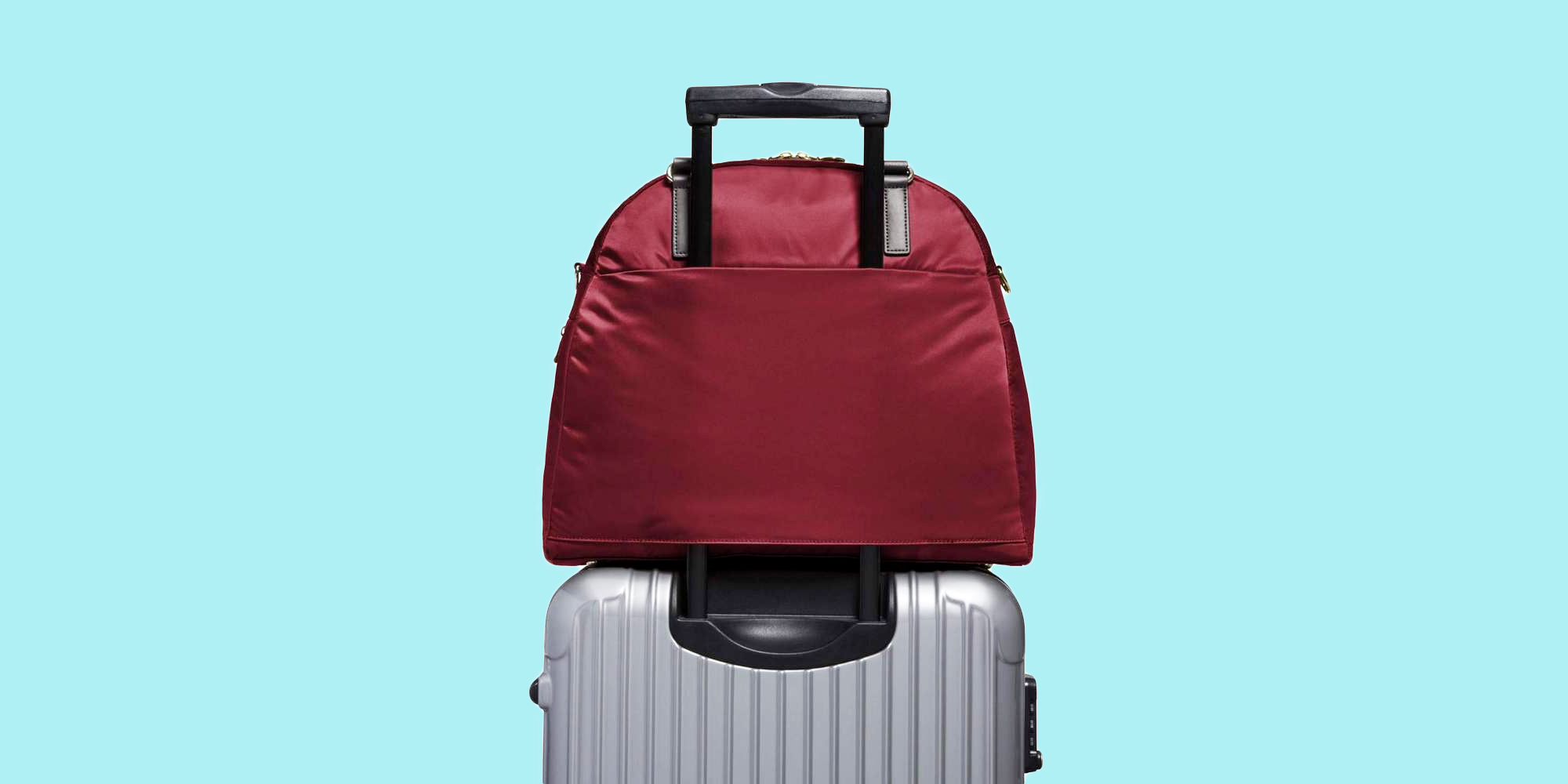 The Best Underseat Luggage To Buy In 2019 According To Textile Experts
