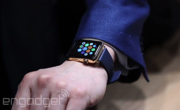 Yes, you can replace the Apple Watch battery (through Apple)