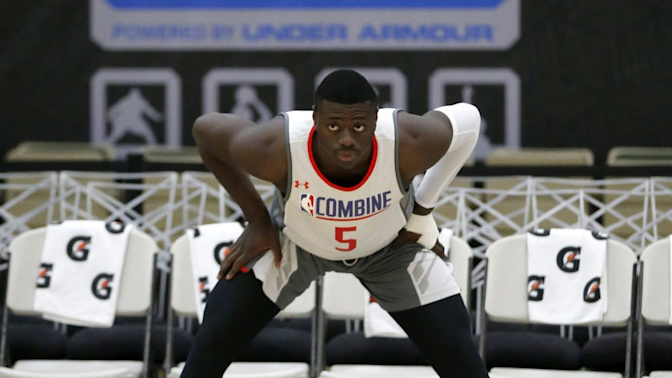Arizona's Alkins withdraws from NBA draft