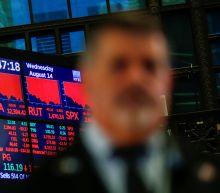 Stock market news: August 23, 2019