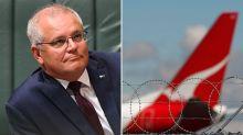 PM reveals plans for travel bubble with popular tourist destinations