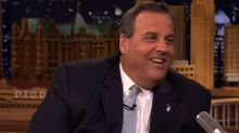 Chris Christie's Warning About the Next Debate