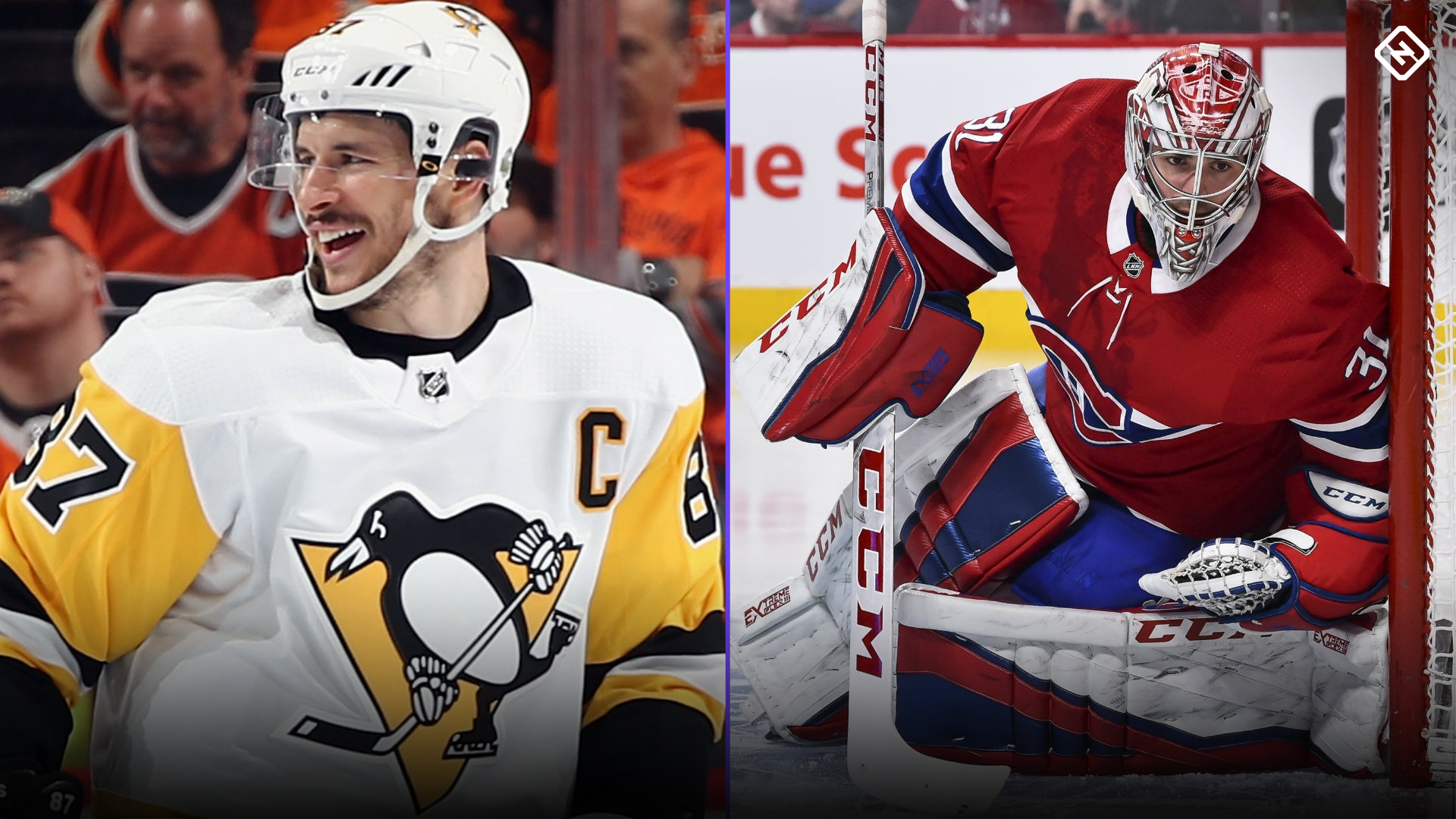 From Sidney Crosby to Carey Price  Best 6f9e520d5