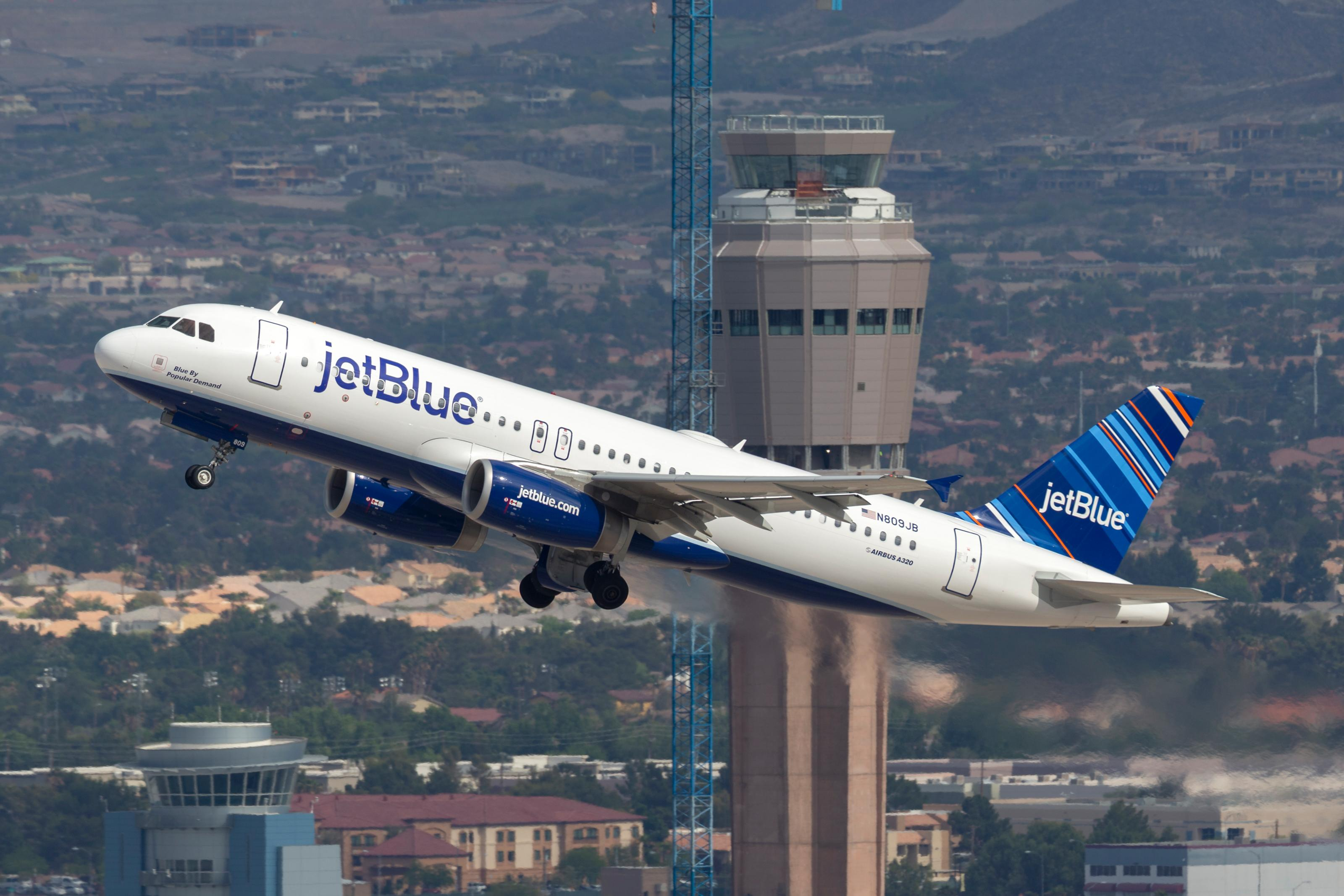 'Everybody's working on survival' as coronavirus decimates airlines