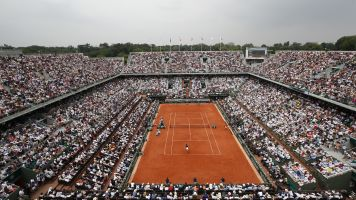 French Open to allow fans in the stands