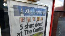 People slam Fox News for checking politics of Capital Gazette