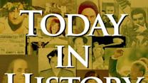 Today in History March 16th