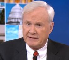 Chris Matthews Predicts Trump Could Resign 'In The Coming Weeks'