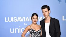 Vanessa Hudgens and Austin Butler Were Considering an Engagement Before They Broke Up