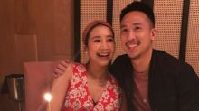 Kary Ng welcomes first baby