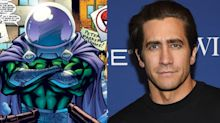 Jake Gyllenhaal's 'Spider-Man: Far From Home' villain revealed