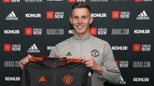 Manchester United anuncia renovação de Dean Henderson