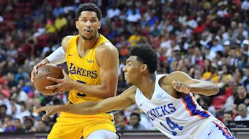 Lakers have the Summer League MVP again