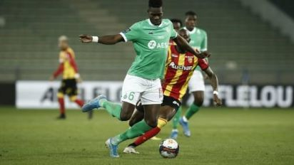 Foot - Transferts - Troyes vise Pape Abou Cissé (Olympiakos)