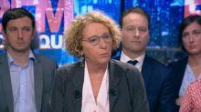 """Muriel Pénicaud: """"Tous les jours, sur un coup de tête, on démissionne"""""""
