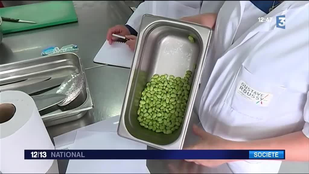 Villejuif un cuisinier toil pour le restaurant de l for Cuisinier 3 etoiles legumes