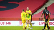 Foot - L1 - Nantes - Nantes: Sébastien Corchia et Jean-Kévin Augustin dans le groupe pour affronter Brest