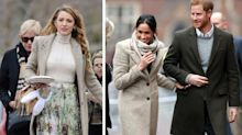 Even Blake Lively Is Now Dressing Like Meghan Markle