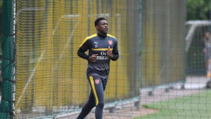Danny Welbeck left to reflect on another season in which injuries prevented him from finding his rhythm