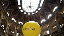 KKR and Cinven in takeover talks with Spain's MasMovil - sources