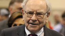 10 Highest-Yielding Warren Buffett Stocks