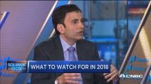 Don't miss these two market movers in 2018: Global strate...