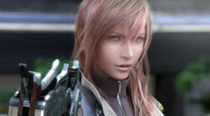 Final Fantasy XIII no longer a PS3 exclusive